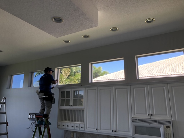 Residential and Commercial Window Film